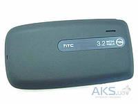 Задняя часть корпуса (крышка аккумулятора) HTC Touch 3G Jade T3232 Original Black