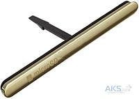 Aksline Заглушка разъема SIM-карты и карты памяти Sony E5603 Xperia M5 / E5633 Xperia M5 Dual Gold