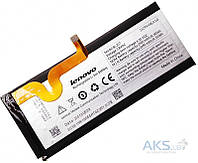 Аккумулятор Lenovo K900 IdeaPhone / BL207 (2500 mAh) Original + набор для открывания корпусов (154045)