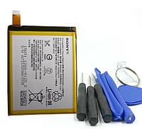 Аккумулятор Sony E6553 Xperia Z3+ / LIS1579ERPC (2930 mAh) Original + набор для открывания корпусов (205990)