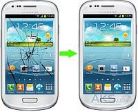 Замена стекла на Samsung Galaxy S3 mini