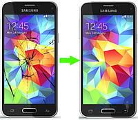 Замена стекла на Samsung Galaxy S5 mini