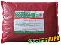 Минеральное удобрение Калийная соль (калий хлористый), 1кг