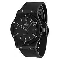 Часы Hublot Classical Fusion Black