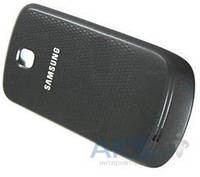 Задняя часть корпуса (крышка аккумулятора) Samsung S5570 Galaxy Mini Original Black