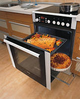 Духовые шкафы и кухонные плиты