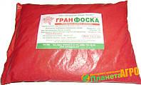 Фосфорно-калийное удобрение Гранфоска, 1 кг