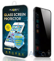 Защитное стекло Auzer Privacy Glass Apple iPhone 6 Plus, iPhone 6S Plus (AG-AIP6PR)