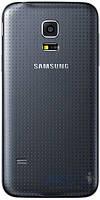 Задняя часть корпуса (крышка аккумулятора) Samsung SM-G800H Galaxy S5 mini Black