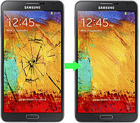 Aksline Замена стекла на Samsung Galaxy Note 3 N900, N9000, N9005, N9006 (в стоимость услуги входит стоимость стекла)