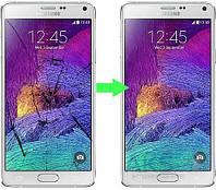 Aksline Замена стекла на Samsung Galaxy Note 4 N910H (в стоимость услуги входит стоимость стекла)