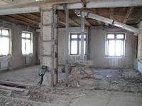 Строительство, ремонт, реконструкция любых зданий и сооружений