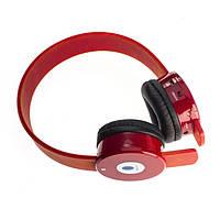 Cтерео Bluetooth наушники BQ-868 с микрофоном (цвета в асс.)  *1972