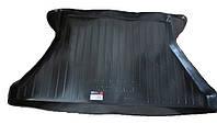 Резиновый коврик в багажник ЗАЗ Таврия 1102 L Locer (Локер )