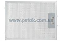 Фильтр жировой для вытяжки 245x320mm Pyramida 31329005