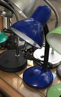 Настольная лампа MT-218  синий