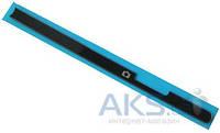 Aksline Боковая панель (правая нижняя) Sony C6503 Xperia ZL Black