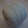 New Mill spa бело-голубой меланж 3/1450 col 310903
