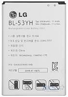 Аккумулятор LG F400 G3 (3000 mAh)