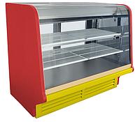 Кондитерская холодильная витрина JULIA