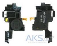 Динамик Samsung C3300 Champ Полифонический (Buzzer) нижний в рамке, с антенной Original