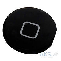 Aksline Кнопка Home для Apple iPad 2 Black