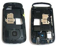 Средняя часть корпуса Nokia C2-03 Black