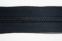 Молния лента (метражка) Баришевка №5 (6) черн.