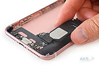 Динамик Apple iPhone 7 Plus Полифонический (Buzzer) в рамке с антенной Original
