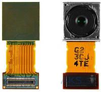 Камера для Sony C6902 L39h Xperia Z1/C6903 Xperia Z1/C6906 Xperia Z1/C6943 Xperia Z1/D6502 Xperia Z2/D6503 Xperia Z2 основная 20.7 MPx