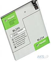 Аккумулятор Lenovo P70 / BL234 / DV00DV6307 (4100 mAh) PowerPlant