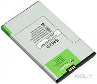 Аккумулятор Xiaomi Mi2 / BM20 / DV00DV6286 (2100 mAh) PowerPlant