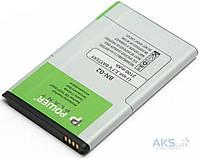 Аккумулятор Nokia XL Dual Sim / BN-02 / DV00DV6313 (2100 mAh) PowerPlant