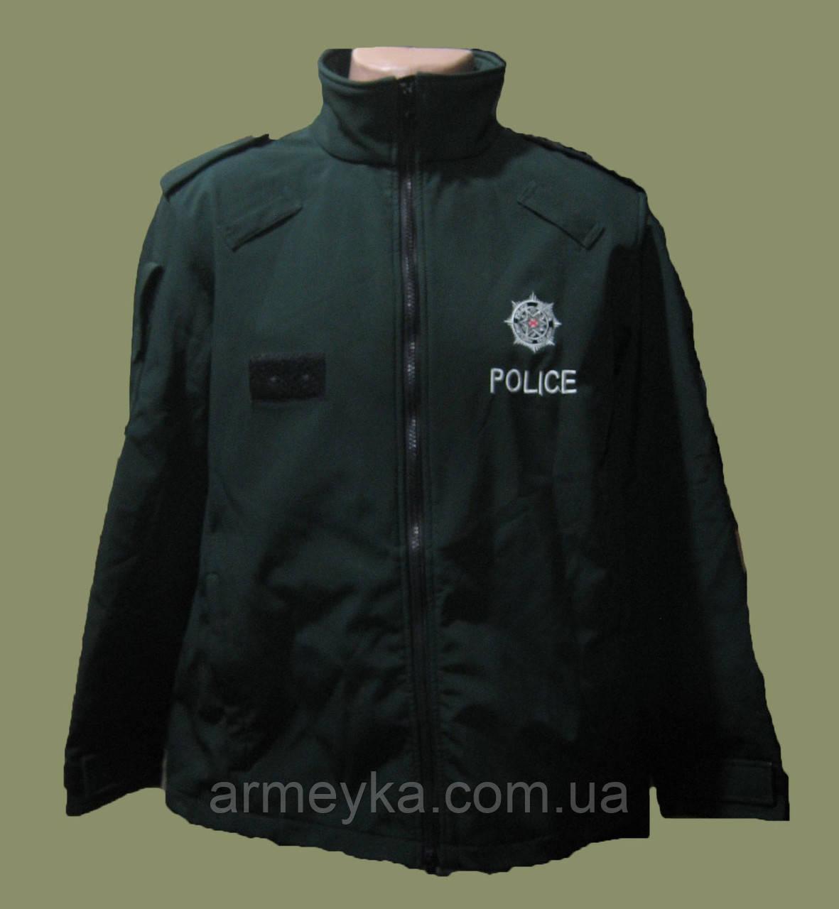 Полицейская Куртка Купить
