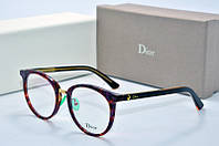 Оправа Dior Montaigne цветная, фото 1
