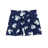 Юбка-шорты Crazy8 для девочки; 7-8 лет