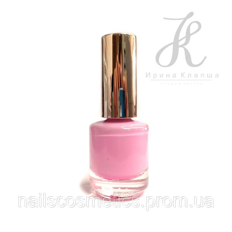 Силиконовая защита на палец в бутылочке (розовая)
