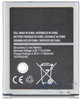 Аккумулятор Samsung J110h Galaxy J1 Ace / EB-BJ111ABE (1800 mAh) Original