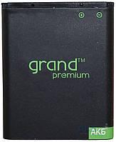 Аккумулятор Sony Ericsson BST-36 (750 mAh) Grand Premium