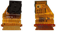 Камера для Sony C6916 Xperia Z1s фронтальная Original