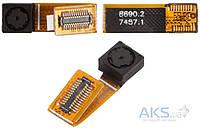 Камера для Sony D5322 Xperia T2 Ultra DS фронтальная