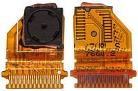 Камера для Sony D6603 Xperia Z3 / D6633 Xperia Z3 DS / D6643 Xperia Z3 / D6653 Xperia Z3 фронтальная