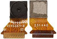 Камера для Sony E2003 Xperia E4g / E2006 Xperia E4g / E2053 Xperia E4g фронтальная Original