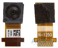 Камера для HTC Desire 700 Dual Sim/One M7 801e/One M7 802w (2.1Mpix) фронтальная