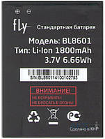Аккумулятор Fly IQ4505 ERA Life 7 / BL8601 (1800 mAh) Original