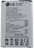 Аккумулятор LG K7 / BL-46ZH (2125 mAh) Original
