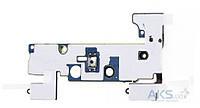 Шлейф для Samsung E500H Galaxy E5 Duos с разъемом зарядки / разъемом гарнитуры / микрофоном и кнопкой Меню (Home)