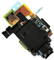 Шлейф для Sony F8131 / F8132 Xperia X Performance с разъемом гарнитуры Original