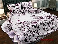 """Ткань для постельного белья Бязь """"Gold"""" Lux GL051A (50м)"""