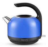 Чайник Camry CR 1256 blue/red